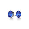 Tanzanite-International-Oval-Tanzanite-Studs