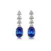 Tanzanite-International-Oval-Fancy-Drop-Earrings