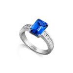 Tanzanite-International-Emerald-Cut-Ring-with-Diamonds